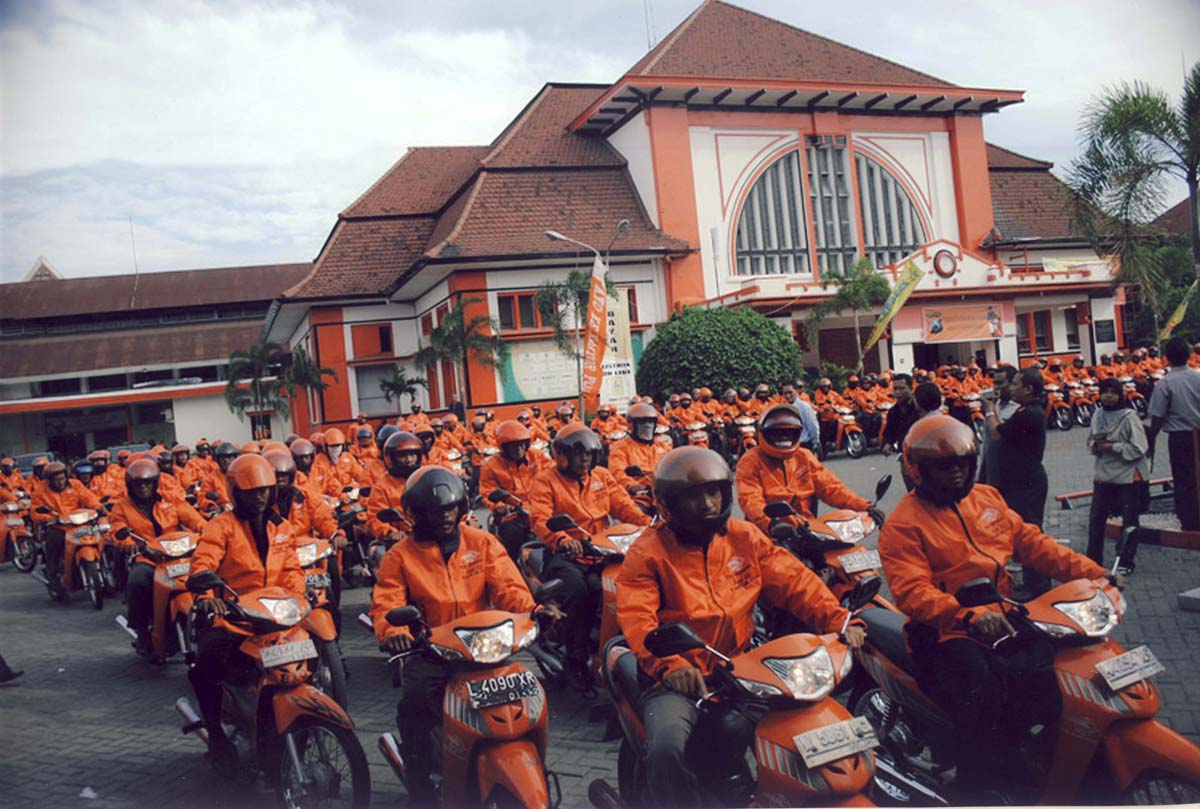 Pijat Plus Panggilan Yogyakarta - Pijat Gan