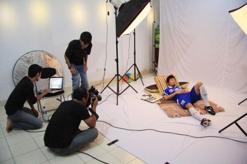 Media informasi, komunikasi dan edukasi peradaban fotografi bagi ...
